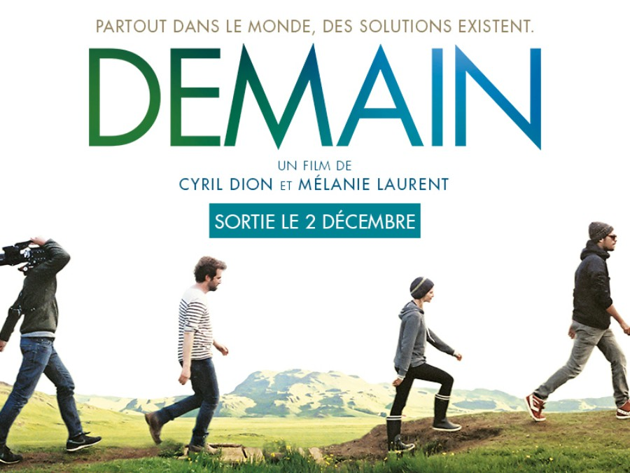 « Demain » élu meilleur documentaire aux César