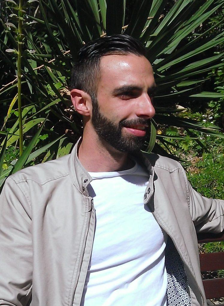 Parole et geste de transitionnaire : Armand