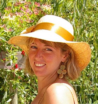 Parole et geste de transitionnaire : Emmanuelle Catrin