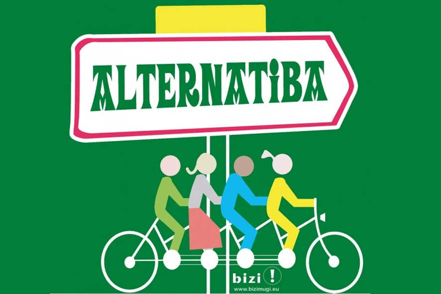 Alternatiba, une transition sociale, énergétique et écologique